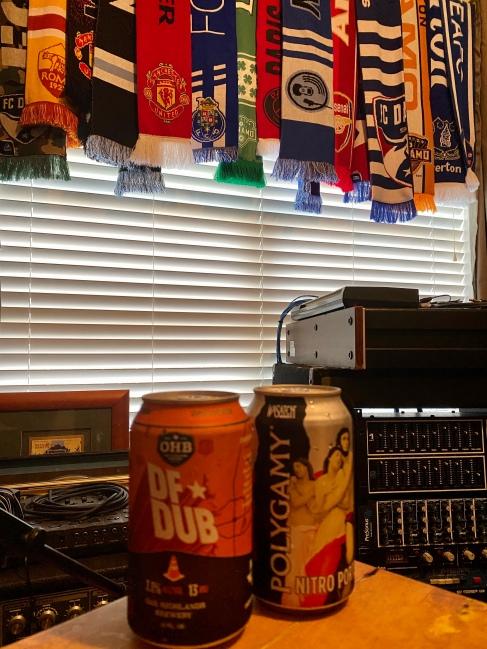 HTWOW JUNE 2020 beers